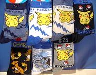 chaussettes pokemon 2