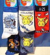 chaussettes pokemon 3