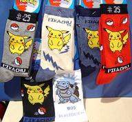 chaussettes pokemon 4